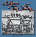 At Home in Tay Valley Cover