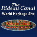 The Rideau Canal - World Heritage Site